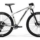2020 Merida Big.Nine NX-Edition Bike