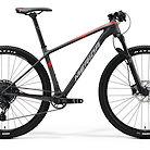 2020 Merida Big.Nine 3000 Bike