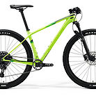 2020 Merida Big.Nine 4000 Bike