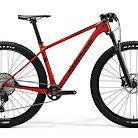 2020 Merida Big.Nine XT Bike