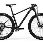 2020 Merida Big.Nine 7000 Bike