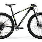 2020 Merida Big.Nine 8000 Bike