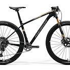 2020 Merida Big.Nine 9000 Bike