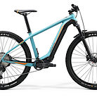 2020 Merida eBig.Nine 500 E-Bike
