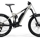 2020 Merida eOne-Sixty 500 SE E-Bike