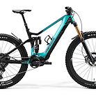 2020 Merida eOne-Sixty 10k E-Bike