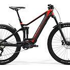 2020 Merida eOne-Forty 4000 E-Bike