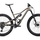 2020 Specialized Stumpjumper Pemberton LTD Edition 29 Bike