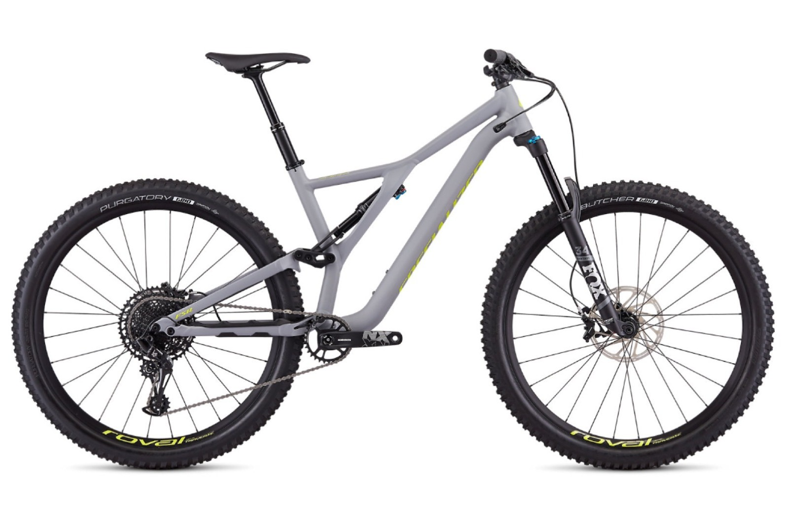 2020 Specialized Stumpjumper Comp Alloy 29