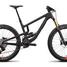 2020 Santa Cruz Nomad Carbon CC XX1 AXS Reserve Bike