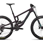 2020 Santa Cruz Nomad Carbon CC X01 Bike