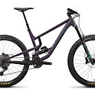 2020 Santa Cruz Nomad S Bike