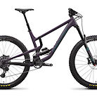 2020 Santa Cruz Nomad R Bike