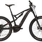 2020 Lapierre Overvolt AM 4.5 E-Bike