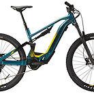 2020 Lapierre Overvolt TR 5.6 E-Bike
