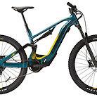 2020 Lapierre Overvolt TR 5.5 E-Bike