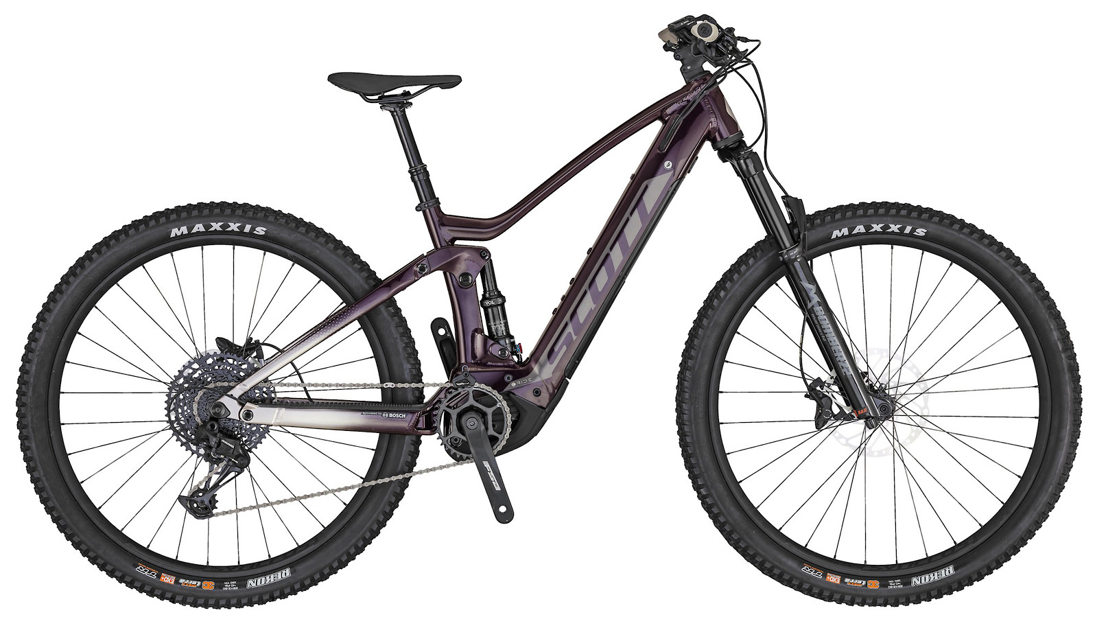 2020 Scott Strike eRIDE Contessa 910