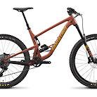 2020 Santa Cruz Bronson S Bike