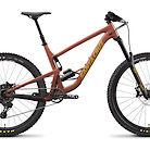 2020 Santa Cruz Bronson R Bike
