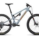2020 Santa Cruz 5010 Carbon CC X01 Bike