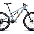 2020 Santa Cruz 5010 Carbon C S Bike