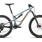 2020 Santa Cruz 5010 S Bike