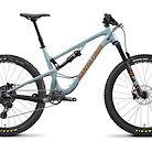 2020 Santa Cruz 5010 R Bike