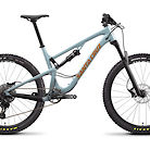 2020 Santa Cruz 5010 D Bike
