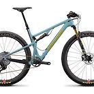 2020 Santa Cruz Blur Carbon CC XX1 AXS Reserve TR Bike