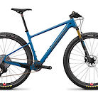 2020 Santa Cruz Highball Carbon CC XX1 AXS Reserve Bike