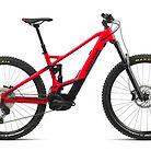 2020 Orbea Wild FS H30 E-Bike