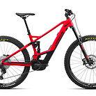 2020 Orbea Wild FS H20 E-Bike