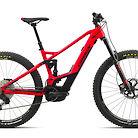 2020 Orbea Wild FS H10 E-Bike