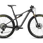 2020 Orbea Oiz M10 Bike