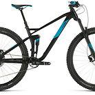2020 Cube Stereo 120 Pro 29 Bike