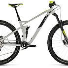 2020 Cube Stereo 120 Race 29 Bike