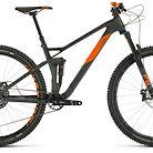 2020 Cube Stereo 120 TM 29 Bike