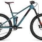 2020 Cube Stereo 140 HPC Race 27.5 Bike