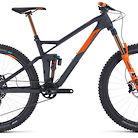 2020 Cube Stereo 140 HPC TM 27.5 Bike