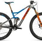 2020 Cube Stereo 150 C:62 SL 29 Bike