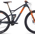 2020 Cube Stereo 150 C:68 TM 29 Bike