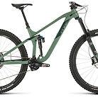 2020 Cube Stereo 170 Race 29 Bike