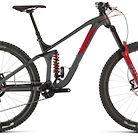 2020 Cube Stereo 170 TM 29 Bike