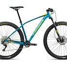 2020 Orbea Alma H50 Bike