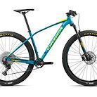 2020 Orbea Alma H30 Bike