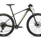 2020 Orbea Alma M50 Bike