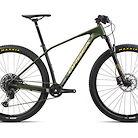 2020 Orbea Alma M30 Bike