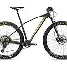 2020 Orbea Alma M25 Bike