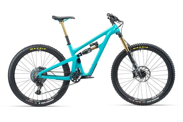 2020 Yeti SB150 T3 (Turquoise)