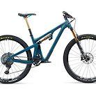 2020 Yeti SB130 T1 Bike